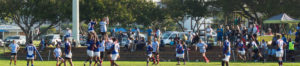 Union Milnerton RFC - Super B League Title Holders