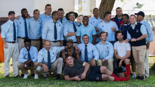 Union Milnerton RFC - 3rd Team