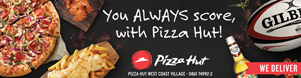 Pizza Hut West Coast Village